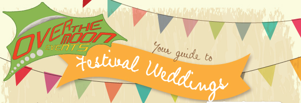 Your Guide to Festival Weddings